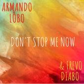 Don't Stop Me Now von Armando Lôbo