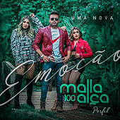 Uma Nova Emoçao by Malla 100 Alça