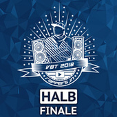 Vbt 2018 Halbfinale by Various Artists