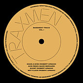 Basement Traxx Vol. I by Traxmen