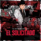 El Solicitado by El Potro De Sinaloa