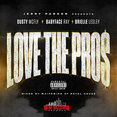 Love the Pros by Jerry Parker