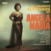 Os Grandes Sucessos de Angela Maria