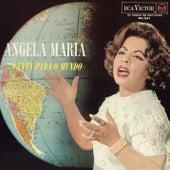 Angela Maria Canta para o Mundo de Angela Maria