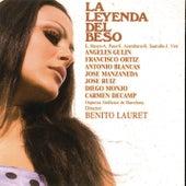 La Leyenda Del Beso (Remasterizado) van Benito Lauret