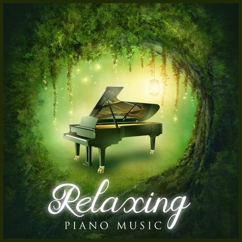 Yaeno Sakura Mein Teema by Relaxing Piano Music