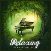 ZANKOKUNA TENSHINO TEZE (A Cruel Angel's Thesis) by Relaxing Piano Music