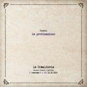 La predicazione (La zibaldoria (canzoni d'amore e goduria) - sessione 1 # 4/8 (12.01.2019)) de Alessandro Ducoli