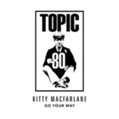Go Your Way by Kitty Macfarlane