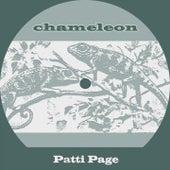 Chameleon von Patti Page