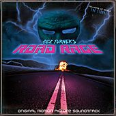 Rick Turner's Road Rage (Original Soundtrack) de Heatwave