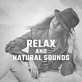 Relax and Natural Sounds – Stress Free Music, Ocean Waves, Sounds of Birds, Deep Rest de Sounds Of Nature