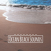 Ocean Beach Sounds – Soothing, Natural Noise, Ocean Waves, Water Sounds, Beach Time de Nature Sounds Artists
