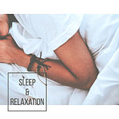 Sleep & Relaxation – Therapeutic Healing Music, Good Night Sleep, Lullabies for Relaxation de Healing Sounds for Deep Sleep and Relaxation