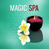 Magic Spa – Nature Music for Relaxation, Spa, Wellness, Touch of Nature, Healing Water de Sounds Of Nature