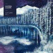 Cut Love Pt. 1 by Hayden Calnin