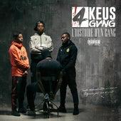 L'histoire d'un gang de 4Keus Gang