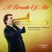 A Breath of Air de Bertrand Moren