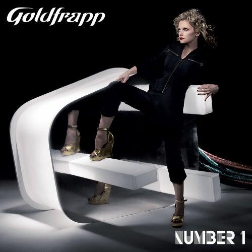 Number 1 von Goldfrapp