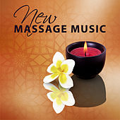 New Massage Music – Luxury Spa Music, Spa Lounge, Calming New Age Music for Massage, Spa & Wellness, Relaxation Music, Nature Sounds de Massage Tribe
