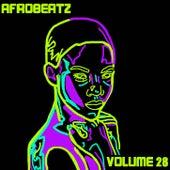 Afrobeatz Vol, 28 by Various Artists