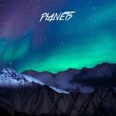 Planets (Instrumental) by Mr. Strange