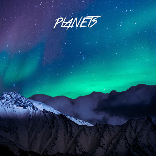 Planets (Instrumental) by Mr. Strange