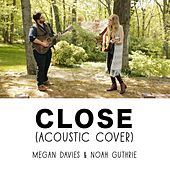 Close by Megan Davies