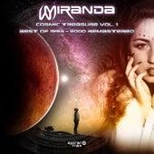 Cosmic Treasure Best Of 1995-2000 Remastered, Vol. 1 de Miranda