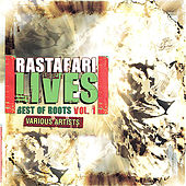 Rastafari Lives - Best of Roots, Vol. 1 de Various Artists