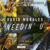 Needin' U (2016 Mix A) von David Morales