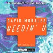 Needin' U (Original Mistake Mix) von David Morales