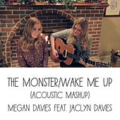 The Monster, Wake Me Up (Acoustic Mashup) by Megan Davies