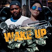 Wake Up by Chris James