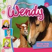 Folge 71: Auf der Curly Horse Ranch von Wendy