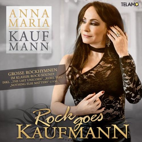 Rock Goes Kaufmann van Anna Maria Kaufmann