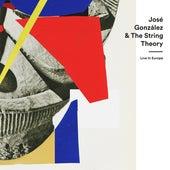 Live In Europe by José González