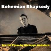 Bohemian Rhapsody (Arr. Andaloro for Piano Solo) de Giuseppe Andaloro