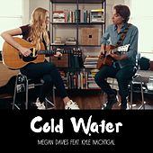 Cold Water by Megan Davies