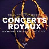 François Couperin: Concerts Royaux by Christophe Rousset