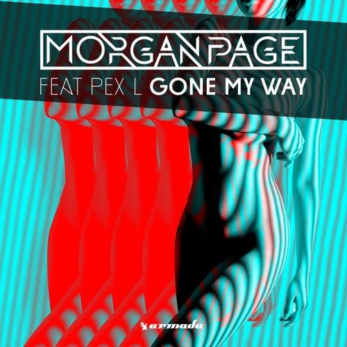 Gone My Way von Morgan Page