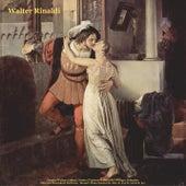 Chopin: Waltzes (Adieu), Etudes (Tristesse & Butterfly's Wings), Polonaise (Heroic), Mazurka & Nocturne - Mozart: Piano Sonatas K. 280, K. 331, K. 310 & K. 311 von Walter Rinaldi