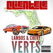 Lambos & Chevy Verts by The Clientele