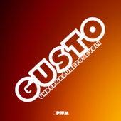 Gusto: Undergroundfood, Vol. 1 - EP van Various Artists