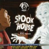 Short Ghost Stories de Various Artists