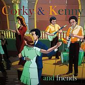 Corky & Kenny and Friends de Corky Corchoran