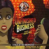 Short Stories of The Unexpected de Various Artists