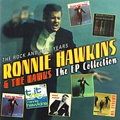 The EP Collection de Ronnie Hawkins