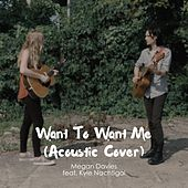 Want to Want Me (Acoustic Cover) by Megan Davies