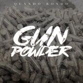 Gun Powder de Quando Rondo